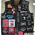 fullmetal jacket @ battle jacket in progress - update - version