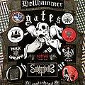 G.A.T.E.S. - Battle Jacket - mpds battlevest