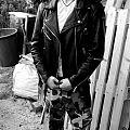 - - Battle Jacket - Vintage 'Hein Gericke' - size S