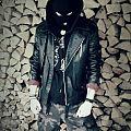 - - Battle Jacket - Vintage Leather Jacket