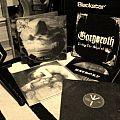 Burzum - Tape / Vinyl / CD / Recording etc - Lps