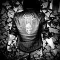 Sadistic Intent - Battle Jacket - jacques icek jacket