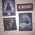 Some Patches for Sale or Trade