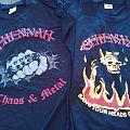 Venom - TShirt or Longsleeve - Gehennah Shirts