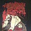 Torsofuck - Fistfucking Her Decomposed Cadaver