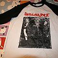 TShirt or Longsleeve - Discharge baseball jersey.