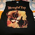 "TShirt or Longsleeve - Mercyful Fate ""Don't Break The Oath"" bootleg tshirt"