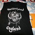 TShirt or Longsleeve - Motörhead official girlie tshirt
