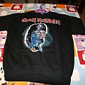 "TShirt or Longsleeve - Iron Maiden ""Somewhere In Time"" original/vintage sweater from 1988."