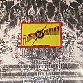 Queen - Flash Gordon ( Patch )