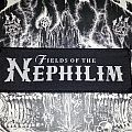 Fields Of The Nephilim ( Logo Patch )