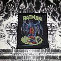 Risk - Ratman ( Patch )