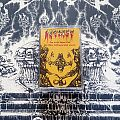 Autopsy - Live At The Waters Club ( Tape )