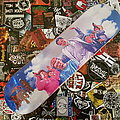 Death - Spiritual Healing ( Skate deck ) Other Collectable