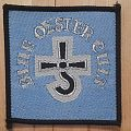 Blue Oyster Cult - Logo ( Patch )