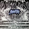 Spinal Tap - Logo ( Patch )