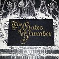 The Gates Of Slumber - Logo ( Patch )