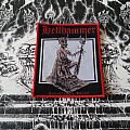 Hellhammer - Apocalyptic Raids ( Patch )