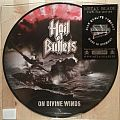 Hail Of Bullets - On Divine Winds Limited Picture Disc