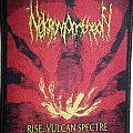Nekromantheon - Rise, Vulcan Spectre ( Patch )