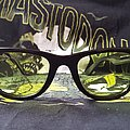 Mastodon - Other Collectable - Mastodon - Brent Hinds Signature Sunglasses