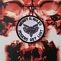 Wendy O. Williams - Posers Get Lost ( Patch )