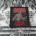 Kreator - Patch - Kreator - Extreme Aggression ( Patch )
