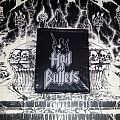 Hail Of Bullets - Sniper ( Patch )