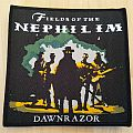 Fields Of The Nephilim - Dawnrazor ( Patches )