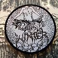 Winter - Patch - Winter - Into Darkness ( Patches )