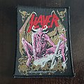 Slayer - Pink Demon ( Patch )