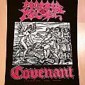 Morbid Angel - Patch - Morbid Angel - Covenant ( Backpatch )