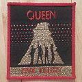 Queen - Live Killers ( Patch )