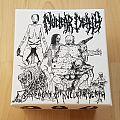Nuclear Death - A Symphony Of Nuclear Death ( Tape Boxset )