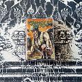 Jungle Rot - Tape / Vinyl / CD / Recording etc - Jungle Rot - Slaughter The Weak ( Tape )
