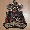 Mastodon - Emperor Of Sand ( Patch )