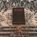 Interment - Into The Crypts Of Blasphemy ( Tape )
