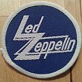 Led Zeppelin ( Patch )