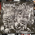 Graveyard - Tape / Vinyl / CD / Recording etc - Graveyard - Back To The Mausoleum ( Vinyl )