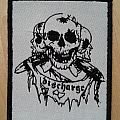 Discharge ( Patch )