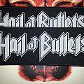 Hail Of Bullets ( Stripe )