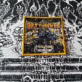 Bolt Thrower - Realm Of Chaos ( Patch )