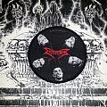 Dismember - Patch - Dismember - Pieces ( Patch )