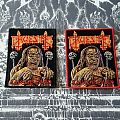 Gruesome - Savage Land ( Patches )