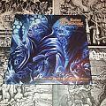 The Ruins Of Beverast - Blood Vaults_The Blazing Gospel Of Heinrich Kramer ( Blue Vinyl )