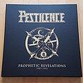 Pestilence - Tape / Vinyl / CD / Recording etc - Pestilence - Prophetic Revelations 1987-1993 ( Picture-LP Box )
