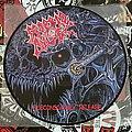 Morbid Angel - Tape / Vinyl / CD / Recording etc - Morbid Angel - Abominations Of Desolation ( Picture Disc )