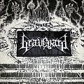 Graveyard - Logo ( Patch )