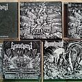 Graveyard - CD Collection