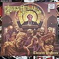 Gruesome - Twisted Prayers ( Vinyl )